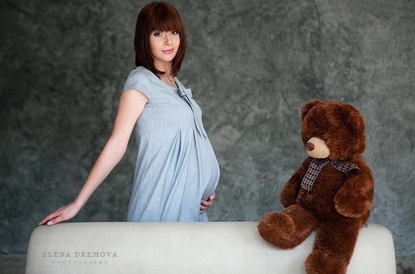 Накладные животы для имитации беременности